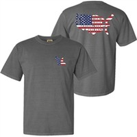 Young Life USA Comfort Colors Tee