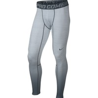 Nike Men's Pro Combat Hyperwarm Hypercell Compression Tights