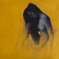 """Heart of Steel"" by Patrick Palmer, Limited Edition Print"