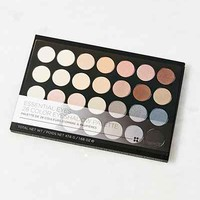 bh cosmetics 28 Essential Eyes Palette - Urban Outfitters