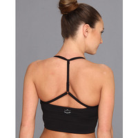 Beyond Yoga T-Back Bralet Black - Zappos.com Free Shipping BOTH Ways