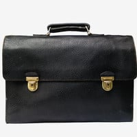 Bag for men black genuine leather satchel bag men leather messenger bag satchel men bag leather rugged bag vintage men bag handmade satchel