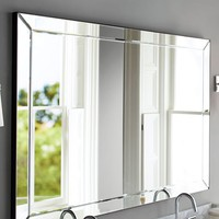 Astor Mirror Double Wide