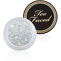 Too Faced Glamour Dust Glitter Pigment in Blue Angel