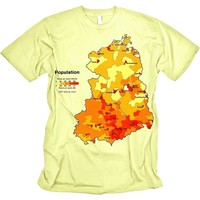 Vintage East Germany Retro T-shirt
