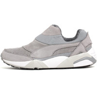 Trinomic Sock x Stampd Sneakers Grey Drizzle