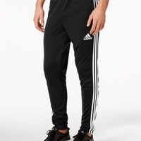 adidas Men's Essentials Tricot Tapered Joggers | macys.com
