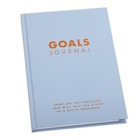 GOALS JOURNAL: INSPIRATION 2014 - Inspiration - Collections - Stationery