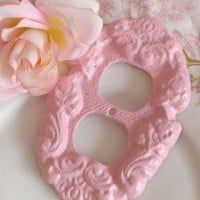 Shabby Chic Outlet Covers & Switchplate Covers | The Bella Cottage