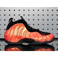 "Nike Air Foamposite One 314996-603 ""Habanero Red"""
