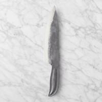 """Zwilling J.A. Henckels Blackened Carbon Steel 8"""" Chef Knife"""