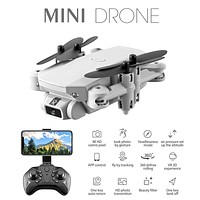 RC Camera Drone Quad copter Foldable Wide Angle Camera Aerial Photography