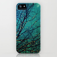 magical night iPhone Case by Sylvia Cook Photography | Society6