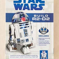 Star Wars Build Your Own R2D2 Kit