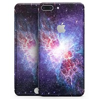 Supernova - Skin-kit for the iPhone 8 or 8 Plus