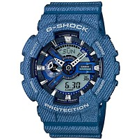 Casio G-shock Analog Digital Ga-110dc-2a Ga110dc-2a Men's Watch (FREE Shipping)