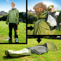 Tent Jacket at Firebox.com