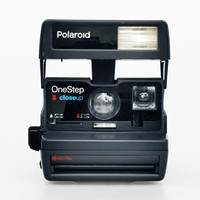 Polaroid 600 Camera at Urban Outfitters
