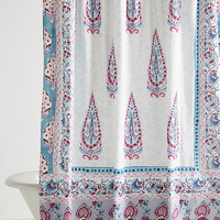 Meze Shower Curtain