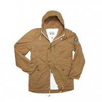 Norse Projects X Oi Polloi