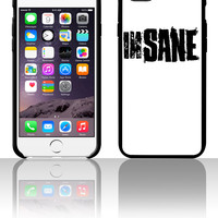 INSANE 5 5s 6 6plus phone cases