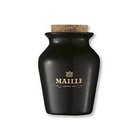 Maille - Black Truffle Mustard With Chablis White Wine, Freshly Pumped 4.4Oz