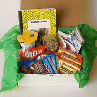 College Student Care Package - Gift