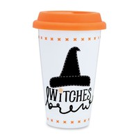 Halloween Travel Mugs from Mud Pie