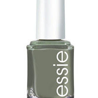 essie nail color, sew psyched