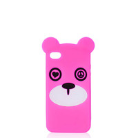 Peace Bear iPhone Shell - Bags & Wallets - Bags & Accessories - Topshop USA