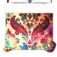 KESS InHouse Galaxy Tapestry Duvet Collection