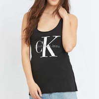 Calvin Klein Black Tank Top
