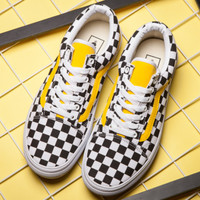 Vans Old Skool Classic low back casual shoes