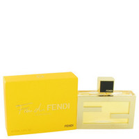 Fan Di Fendi by Fendi Eau De Parfum Spray 2.5 oz (Women)