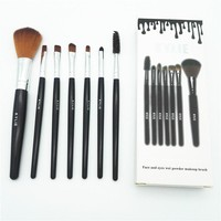 Make-up Brush 7-pcs Hot Sale Make-up Brush Set [20536623116]