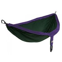 Eno Doublenest Hammock Plum One Size For Men 26840375401
