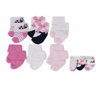 Baby Socks  Girls 0-3M