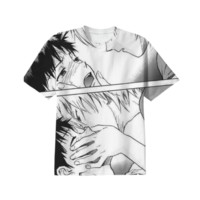 I Was Born To Love You created by Aoba | Print All Over Me