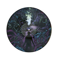 A Day to Remember - Homesick Vinyl LP Hot Topic Exclusive