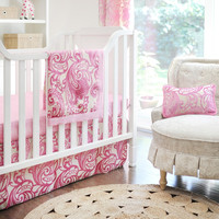 New Arrivals French Quarter Baby Bedding