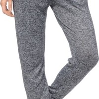 Empyre Remi Black Speckle Jogger Pants