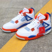 [ Free  Shipping ]Air Jordan 4 308497-171   Running  Sneaker