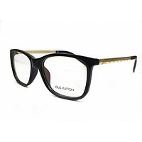 LV LOUIS VUITTON POPULAR FASHION EYEGLASSES