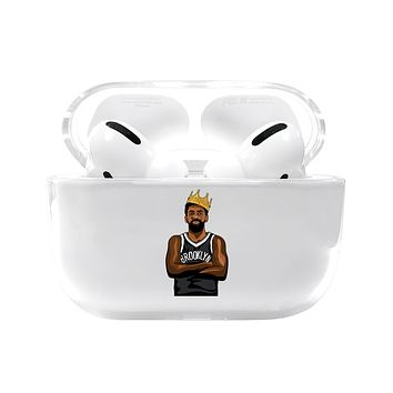 King Kyrie Airpods Pro Case