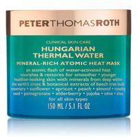 Peter Thomas Roth Hungarian Mineral Heat Mask | Nordstrom