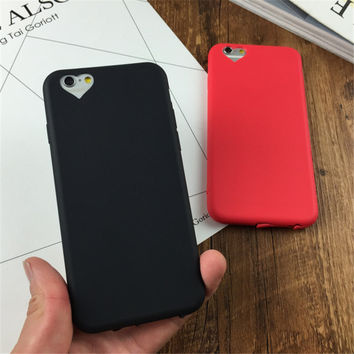 Retro Dustproof Case for iPhone 6s 8 7s Plus & iPhone XS X XR Cover +Gift Box