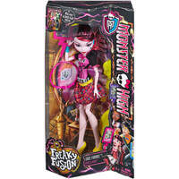Walmart: Monster High Save Frankie Draculaura Doll