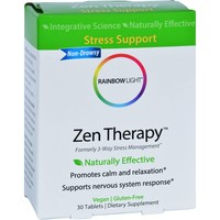 Rainbow Light Zen TherapyŠܢ - 30 Tablets