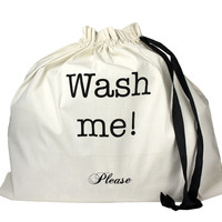 Wash Me Please! Organizing Bag