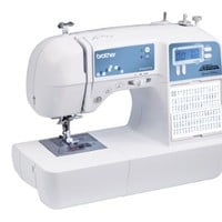 Brother XR9500PRW Sewing Machine   AihaZone Store